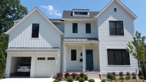 Asphalt Shingle & Metal Roofing