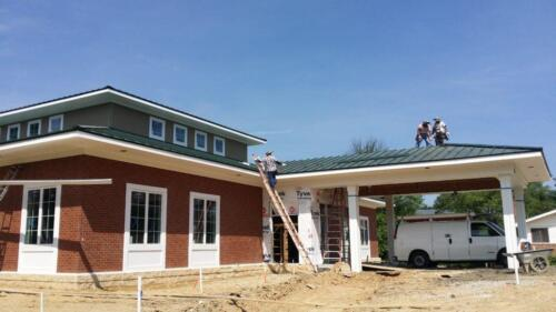 Metal-Roofing-Day-Care-Center-3