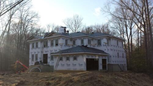 Synthetic Cedar Roofing _Ecostar